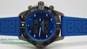 Replica Relojes Breitling Exospace B55 Connected BGH247