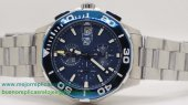 Replica Reloj Tag Heuer Aquaracer Calibre 16 Working Chronograph THH174