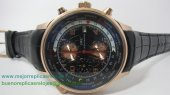 Replica De Relojes IWC Pilot Global Time Working Chronograph ICH82