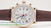 Replica De Reloj Montblanc Working Chronograph MCH58