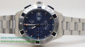 Replica Reloj Tag Heuer Aquaracer Calibre 16 Working Chronograph THH172