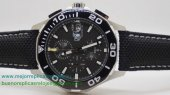 Replica Reloj Tag Heuer Aquaracer Calibre 16 Working Chronograph THH177