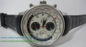 Replica De Relojes IWC Pilot Global Time Working Chronograph ICH80