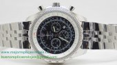 Replica Relojes Breitling Bentley Working Chronograph S/S BGH265