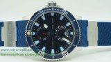 Réplica Ulysse Nardin Maxi Marine Diver Working Power Reserve UNH33