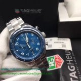 Replicas Tag Heuer Autavia Working Chronograph THHS22