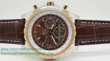 Replica Relojes Breitling Bentley Automatico Tourbillon BGH226