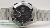 Replica Reloj Tag Heuer Aquaracer Calibre 16 Working Chronograph THH173