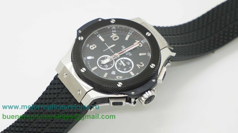 Replicas Relojes Hublot Big Bang King Working Chronograph HTH7