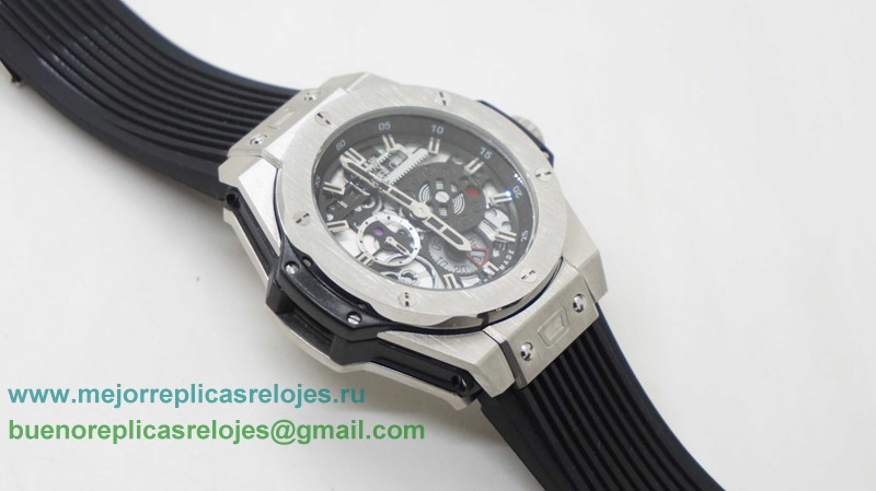 Replicas Relojes Hublot Big Bang King Cuarzo HTH122